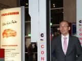 Consul präsentiert sich mit Stahlgruber auf der AutoZum 2013