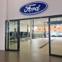 Autohaus Hedin Bil FORD Store AB