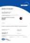 zertifikat 14001 150966